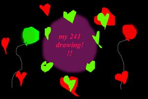 my 241 drawing!!!