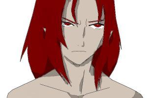 My Character: Xeilaniros