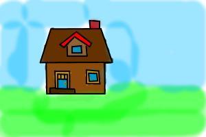 My kid house