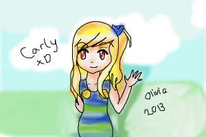 My OC Carly