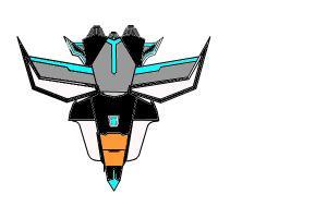 new skywarp