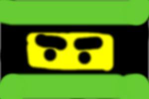 NinjaGo season 6 Posession logo