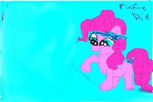 onkiw pie crystale poni