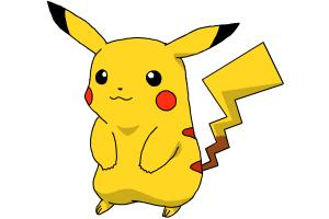 Pikachu (Pokemon)