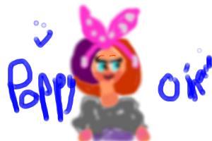 Poppy O`Hair