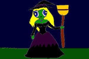 PPF Witch