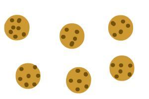 Random Cookies