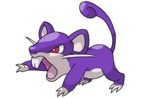 Ratata (Pokemon)