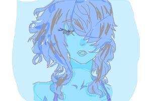 realistic lapis lazuli