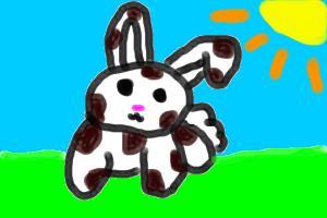 REDNINJA'S rabbit Aztec