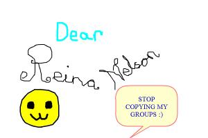 Reina Nelson