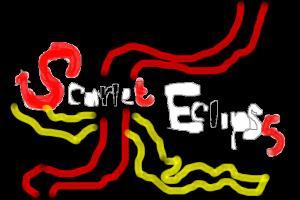 Scarlet Eclipse title