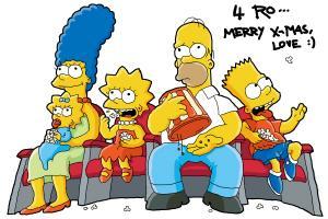 Simpsons 4 Ro...