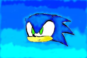 SONIC FOR SUPERJACK