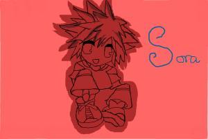 Sora for StylerKairi