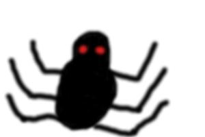spider red eye