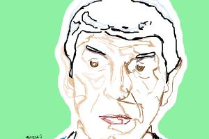 Spock!