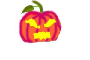spokey pumpkin