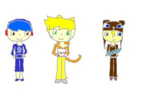 stampy,lee,and squid