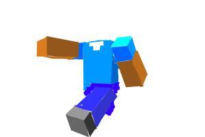 Steve's Body