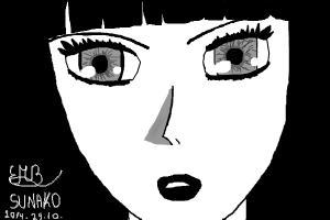 Sunako <3