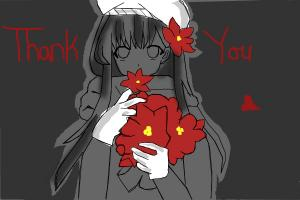 Thank you Foxx