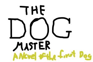 The dog master!! The book