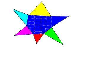 the fallin star