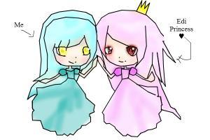To. Edi Princess ♥♥♥