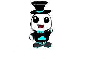 Top Hat Guy