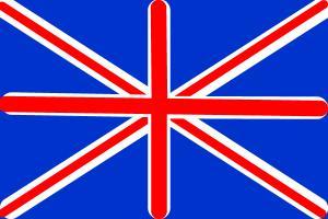 U.K Flag