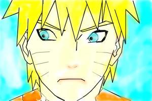 Uzumaki Naruto FA