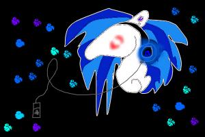 vinl/dj pon3 the my little pony
