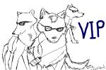 VIP Wolves