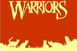Warriors cats logo