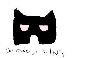 warriors shadow clan