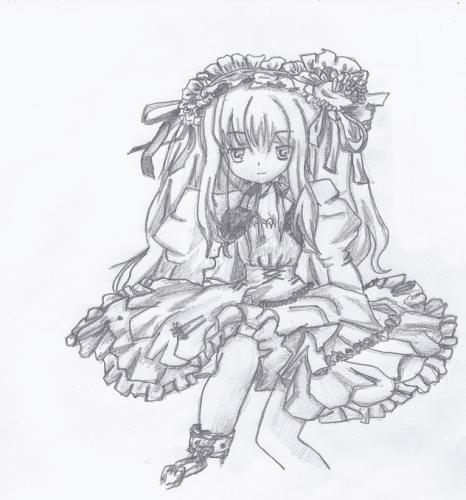 Anime lolita