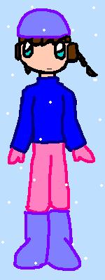 Lucretia Snowflake