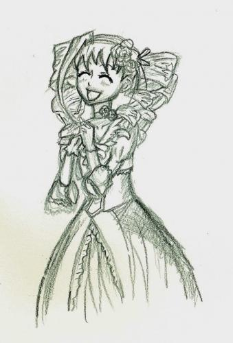 Lizzie (Kuroshitsuji)