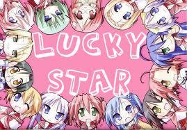 Chibi Lucky Star