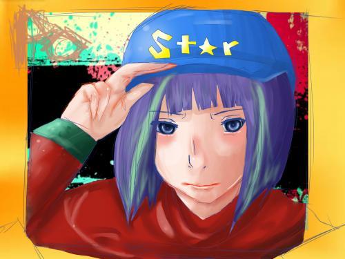 Star Color_Sai