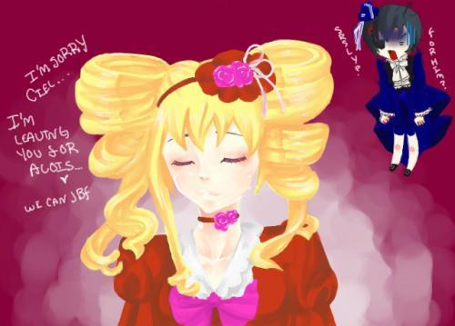 Alois Over Ciel