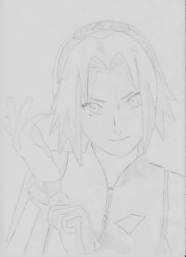 Sakura (Naruto)