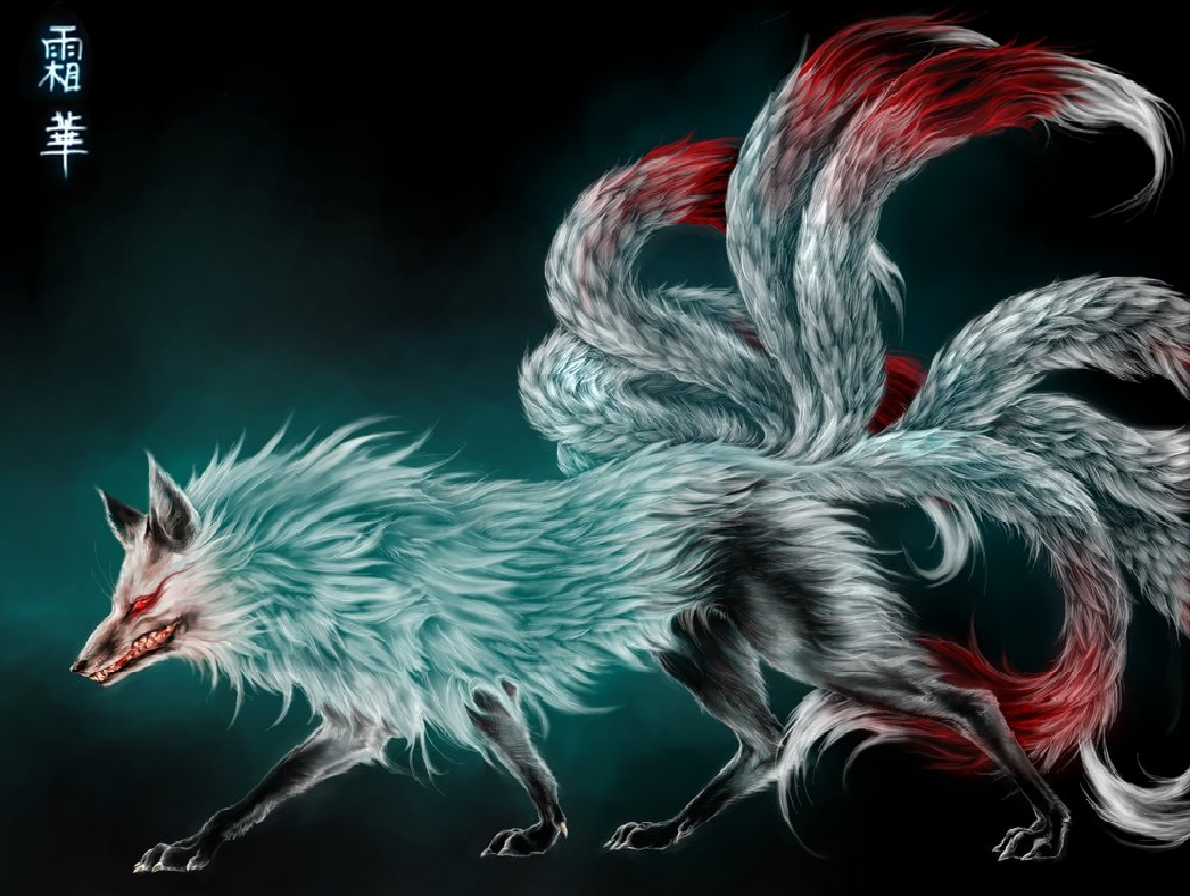 Wicked Fox Picture By Salena33 Drawingnow