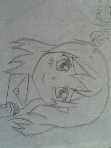 Chibi (Girl)