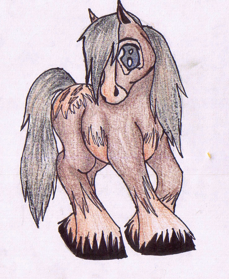 Chibi horse picture by lotus drawingnow chibi horse ccuart Image collections