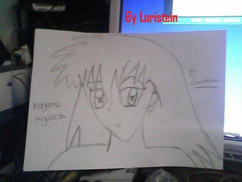 kagome Higurashi