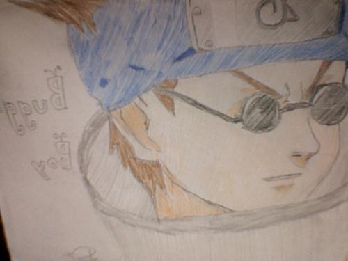 Shino ( BUGGIE BOY! )