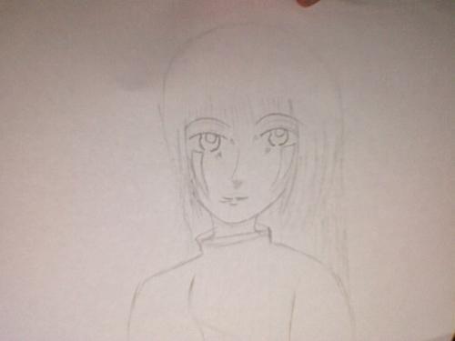 Random Anime Fairy Person!