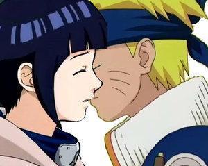 Naruto And Hinata Kiss Three Picture By Chidori Barrage Drawingnow